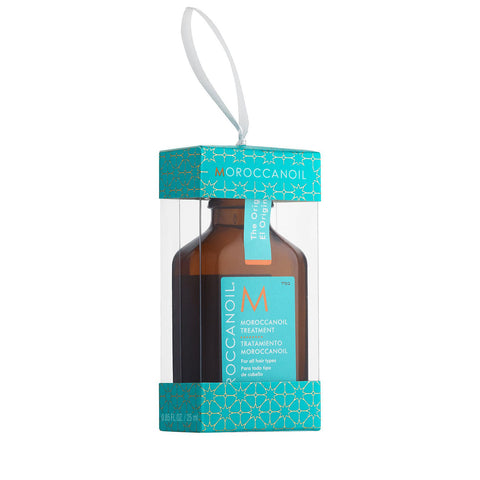 Moroccanoil Oil Treatment Original Christmas Decoration