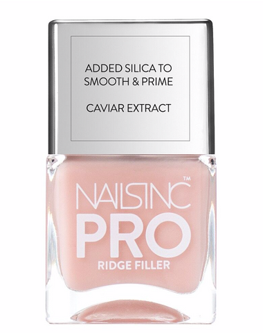 Nails Inc Caviar Extract Ridge Filler 14ml