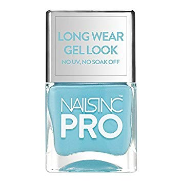 Nails Inc Gel Look Nail Polish - Portobello Terrace