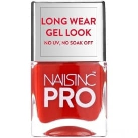 Nails Inc Gel Look Nail Polish - West End