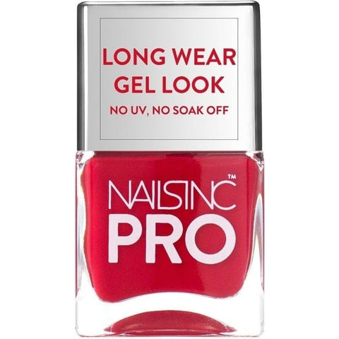 Nails Inc Gel Look Nail Polish - St James