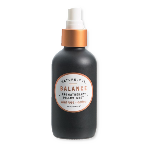Nature Love Pillow Mist - Balance