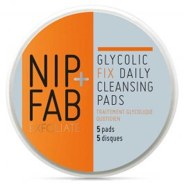 Nip + Fab Glycolic Fix Mini Pads