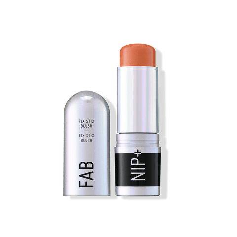 Nip + Fab Blush Stick - Electric Apricot