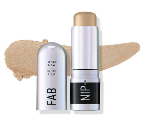 Nip + Fab Highlighter Stick - Solar