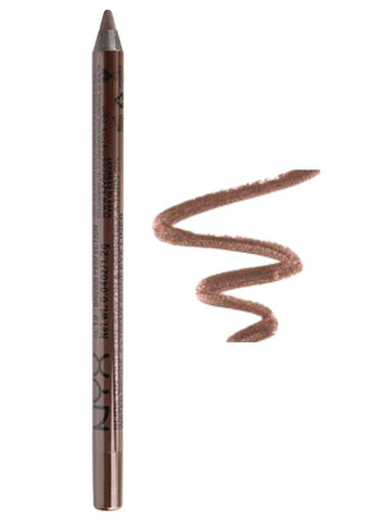Nyx Slide-On Eye Pencil - Brown Perfection