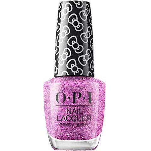 OPI Hello Kitty Christmas 2019 - Lets Celebrate
