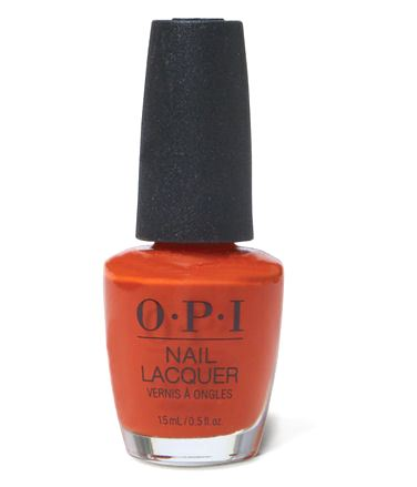 OPI Nail Polish - Suzi Needs a Loch-Smith 15ml