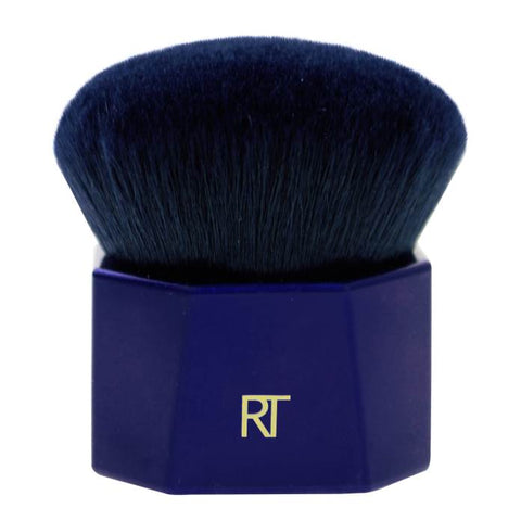 Real Techniques - PowderBleu - B05 Soft Kabuki Brush