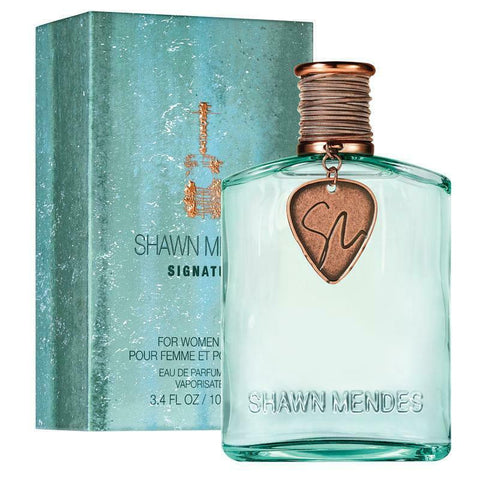Shawn Mendes Signature Fragrance 100ml