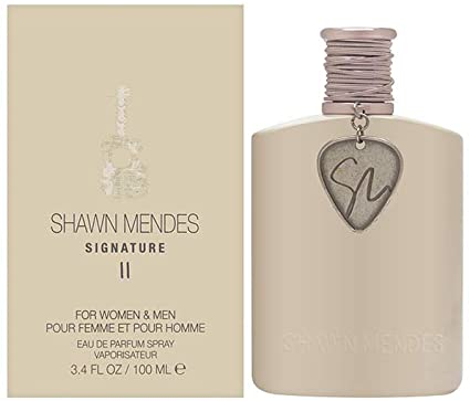 Shawn Mendes Signature II Fragrance 100ml