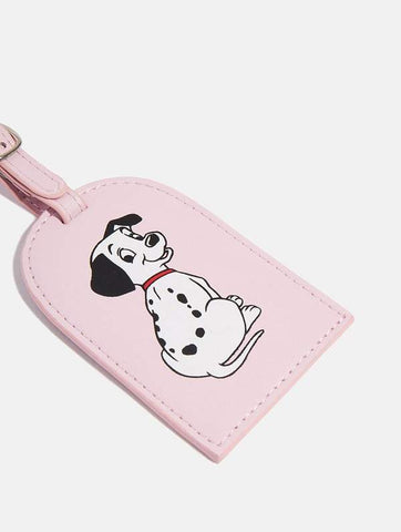 Skinnydip 101 Dalmations Passport Holder and Tag Travel Set
