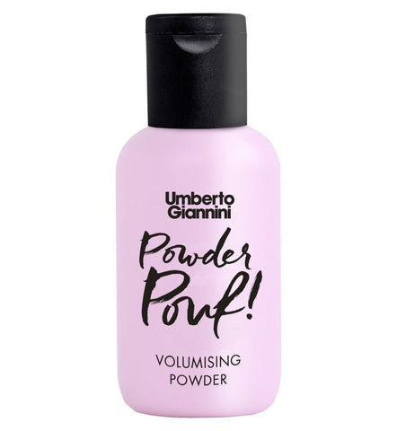 Umberto Giannini Powder Pouf Volumising Powder