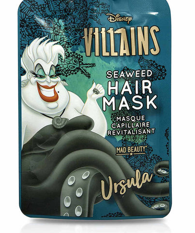 Disney Villains Ursula Hair Mask