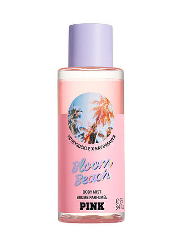 Victoria's Secret Bloom Beach Scented Body Mist