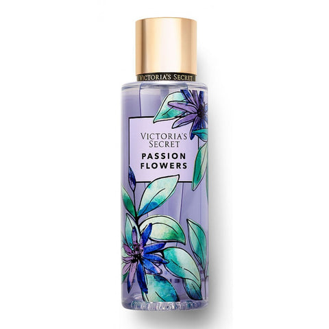 Victoria's Secret Passion flowers Fragrance Mist