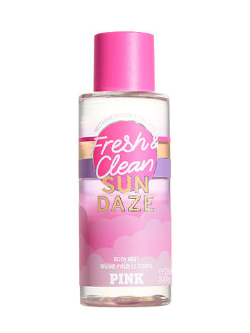Victoria's Secret Sun Daze Scented Body Mist