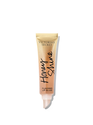 Victoria's Secret Flavoured Lip Gloss - Honey Shine