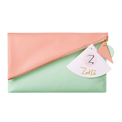 Zoella Gelato Makeup Clutch Bag