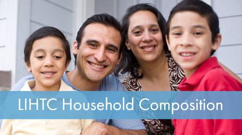 LIHTC Series: 05 Household Composition