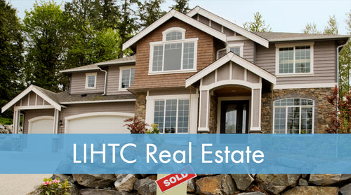 LIHTC Series: 16 Real Estate