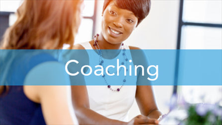 E2L: Coaching Series