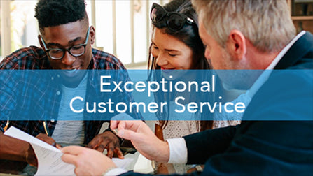 E2L: Exceptional Customer Service Series