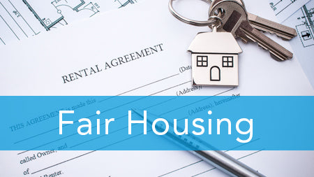 E2L: Fair Housing Series