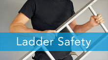 E2L: Ladder Safety