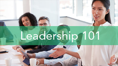 E2L: Leadership 101 Series