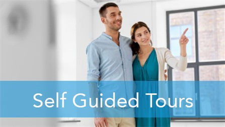 E2L: Self-Guided Tour Series