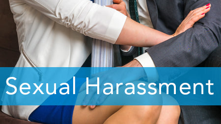 E2L: Sexual Harassment Series
