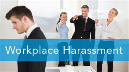 E2L: Workplace Harassment Series