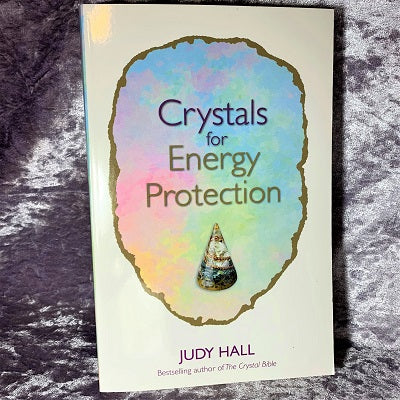 Crystals for Energy Protection Crystal Inclusions.
