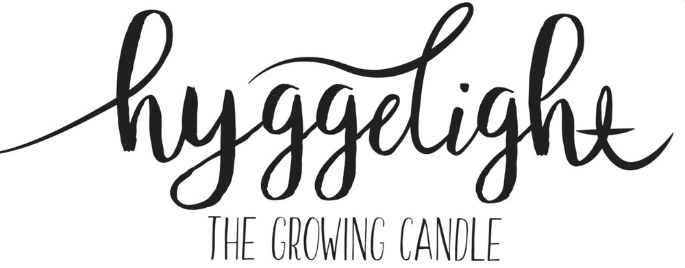 Hyggelight - The Growing Candle