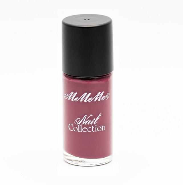 Nail Polish 16 Mulberry