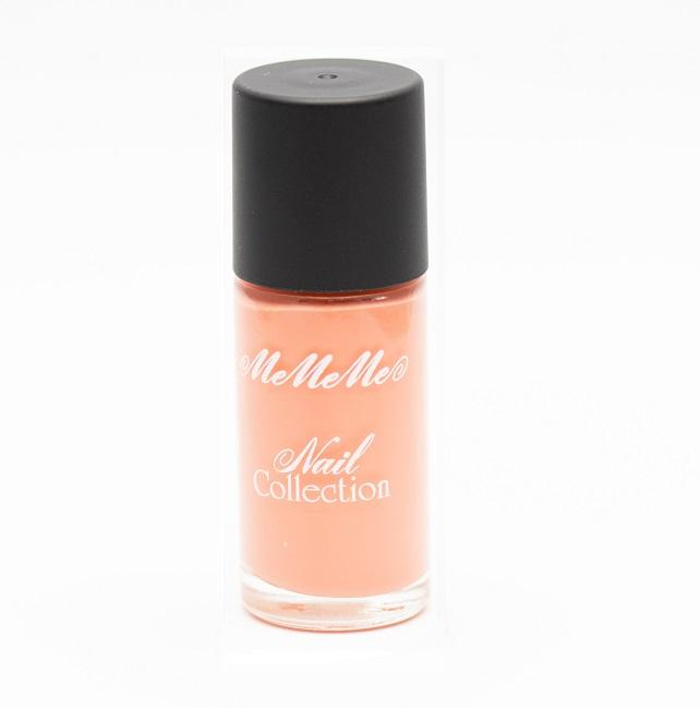 Nail Polish 22 Peachy