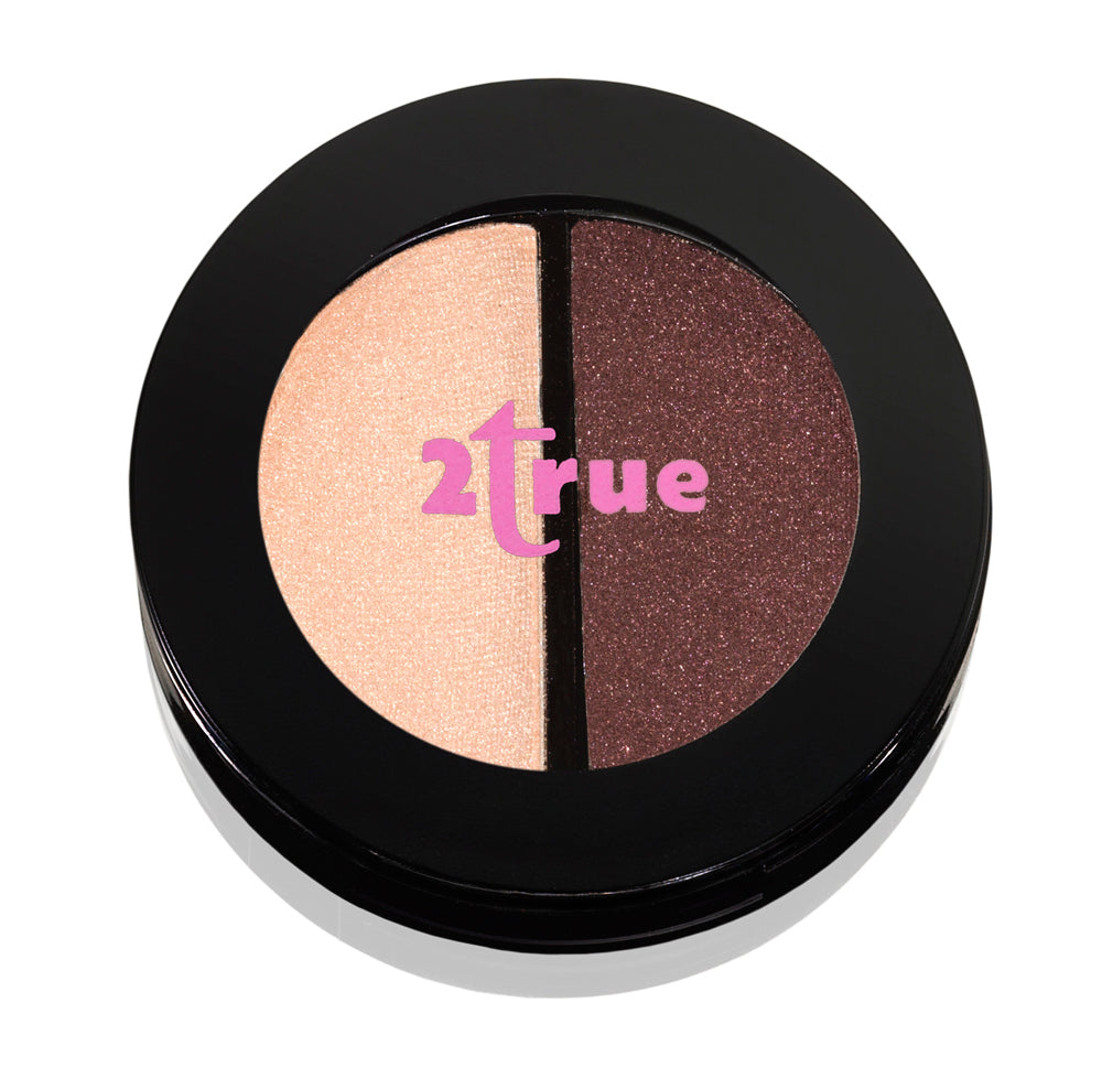 Duo Eyeshadow 15