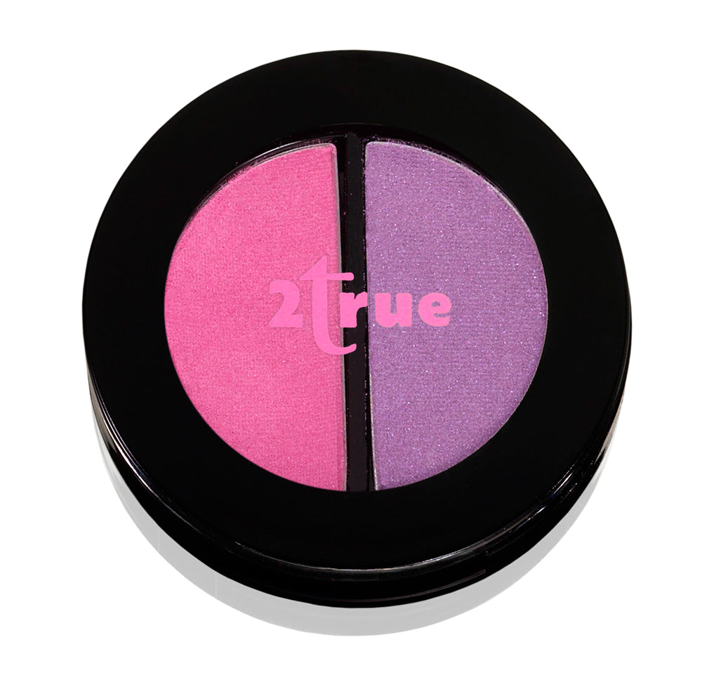 Duo Eyeshadow 8