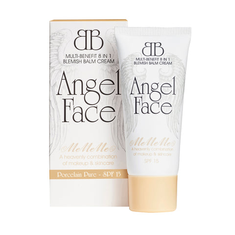 Angel Face BB Cream - Porcelain Pure