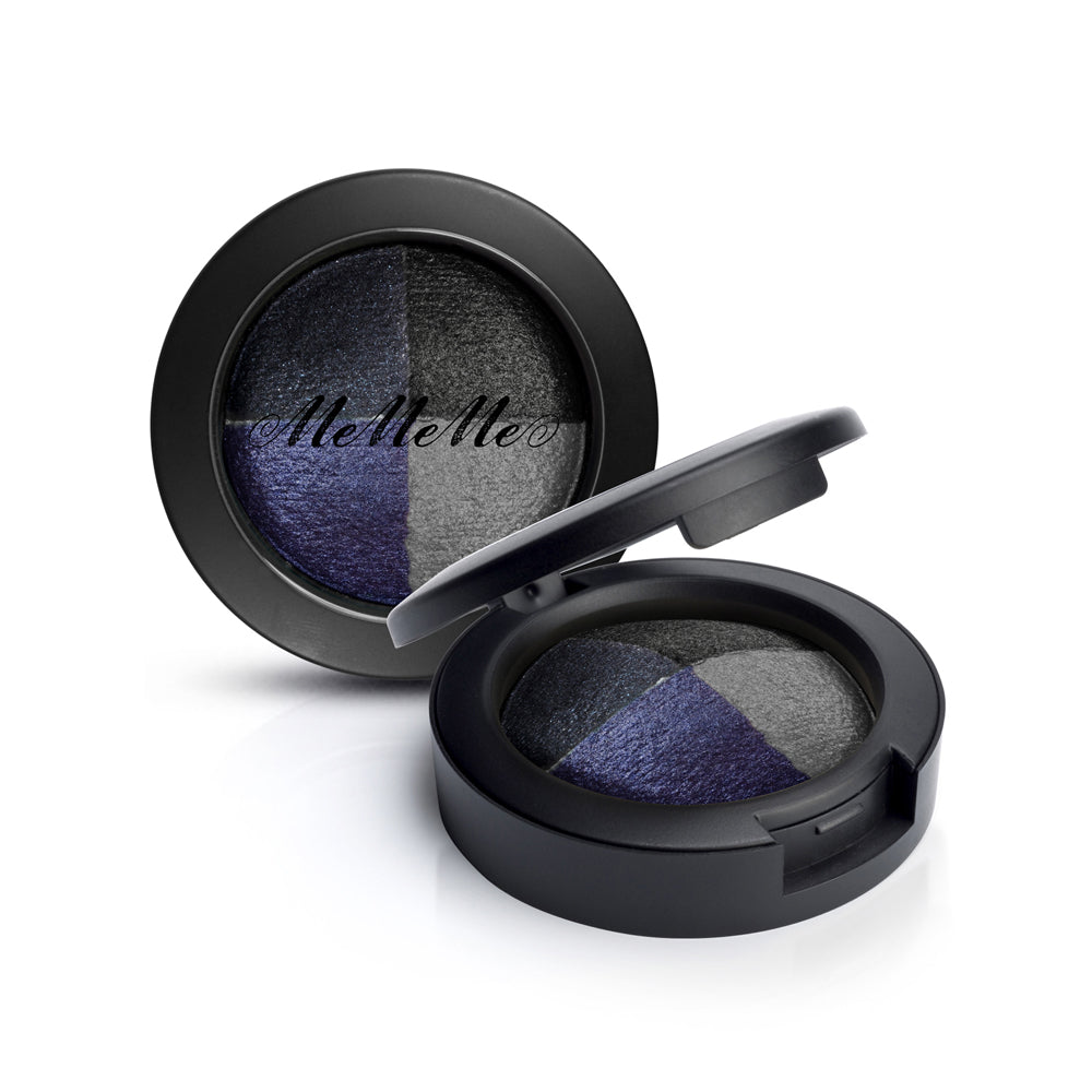 Eye Inspire Quad Baked Eyeshadow - Drama