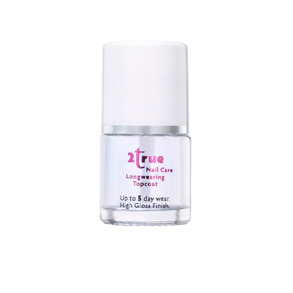 Nail Polish Topcoat