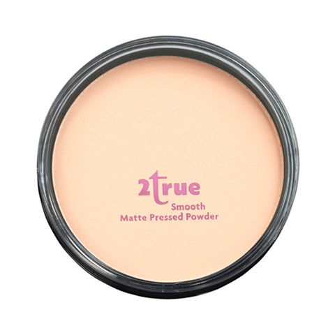 Smooth Matte Face Powder 1