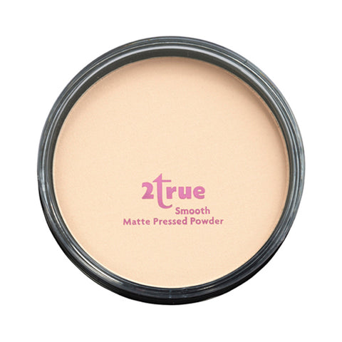 Smooth Matte Face Powder 2