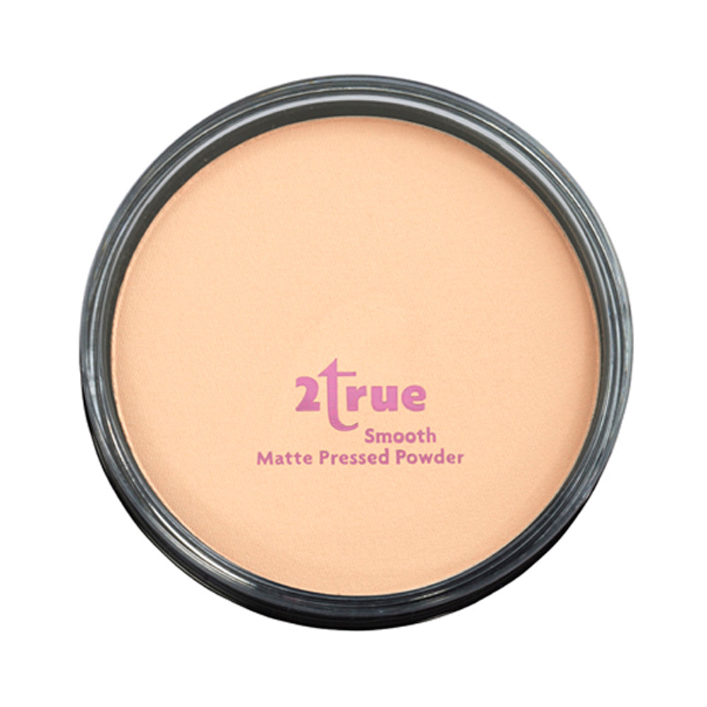 Smooth Matte Face Powder 3