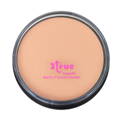 Smooth Matte Face Powder 4