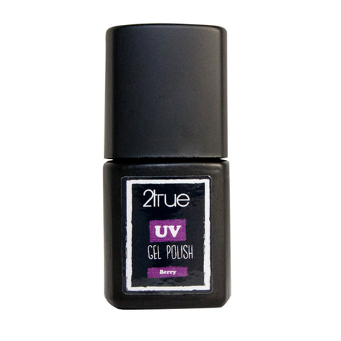 UV Gel Nail Polish Berry