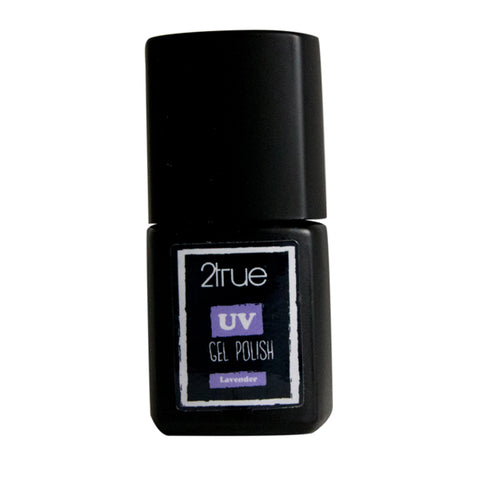 UV Gel Nail Polish Lavender