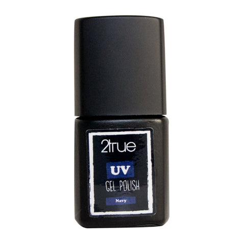 UV Gel Nail Polish Navy