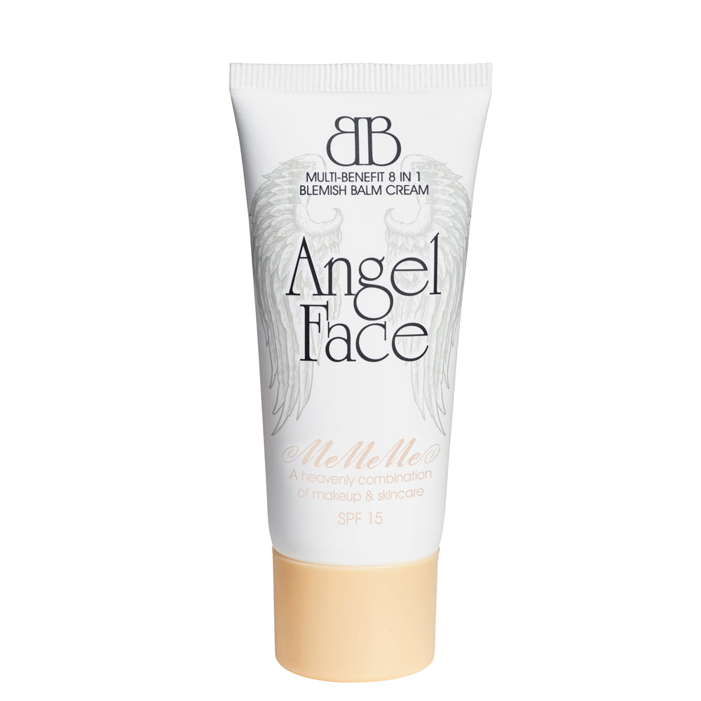 Angel Face BB Cream - Honey Lush